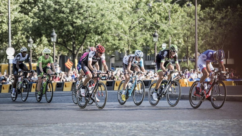 Die Tour De France Das Berühmteste Radrennen Der Welt Die