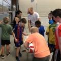Weihnachts-Volleyball-Turnier mit Eltern   (3)
